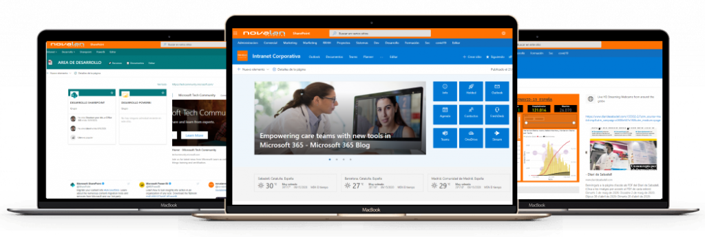 intranet-sharepoint