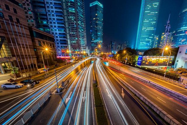 Smart Cities Inteligencia Artificial