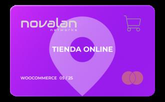 Tienda Online - Woocommerce